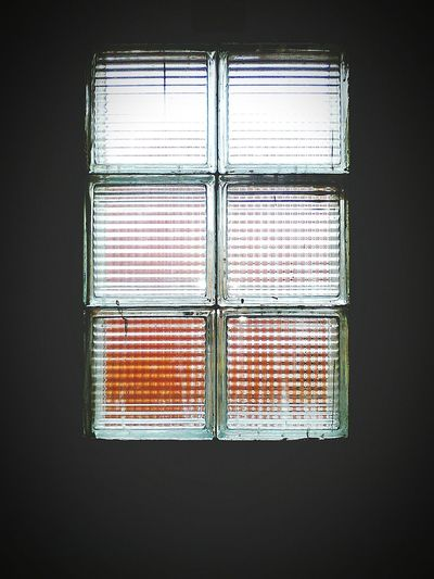 Smart Simplicity Interior Design Things Around Home Glass window for the additional light. Very smart mom! 😏