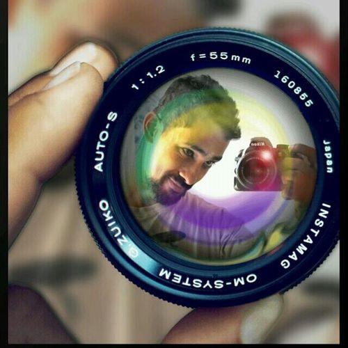 Self ieeeee Selfie ✌ Nikon D3200