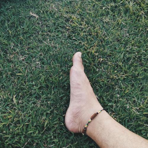 every feet has