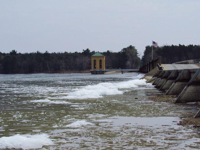 Frozen Waves Walking Around Wildlife & Nature Nature_collection Just Around The Corner