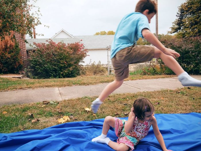 """""""Contact Sheet"""" A day in the life. Alexandria, Nebraska October 15, 2016 A Day In The Life At The Park Camera Work Check This Out Childhood Day Elementary Age Everyday Lives Eye For Photography EyeEm Best Shots EyeEm Gallery Fujifilm Jumping Kids Being Kids Kids Playing Leapfrog Lifestyles Midair Photo Essay Photography Photoshoot Playing Playing Games Taking Photos Workflow The Portraitist - 2017 EyeEm Awards"""