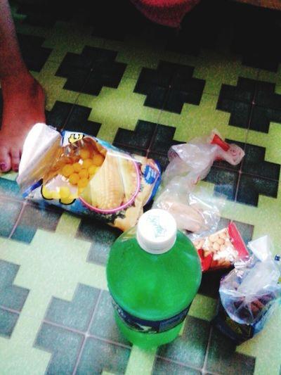 Snack for da day!!!!! First Eyeem Photo