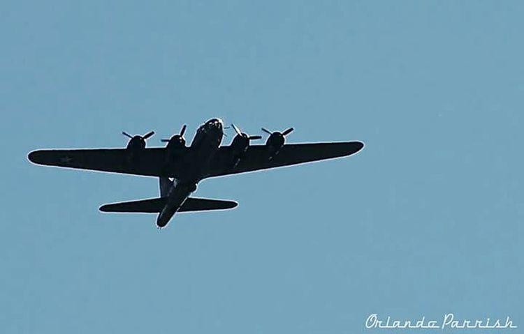 USA Bomber Airplanes Military Airforce Flight ✈ Ww2warbirds
