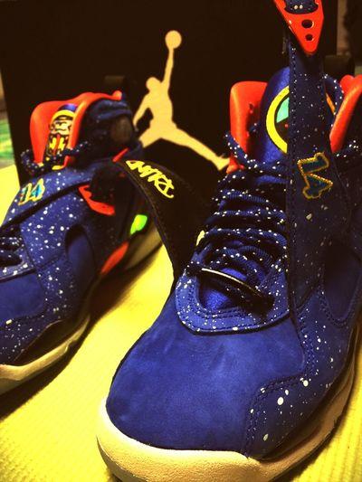 Shoes People Watching Jogging Love Relaxing Air Jordan