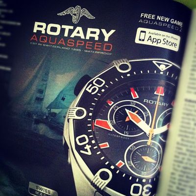 Aquaspeed... yesterday's Telegraph.. we have loads of these in stock.. sportswatch.me