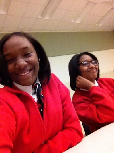 Me Ha In Class 2⃣day