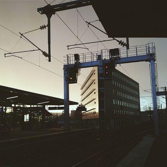 Ermont Eaubonne Gare