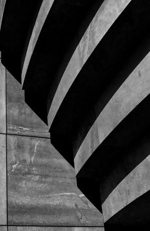 Monochrome monochrome photography Nikon Nikonphotography D750 Striped Close-up Architecture Architectural Feature Architecture And Art Ceiling Architectural Design Architectural Detail