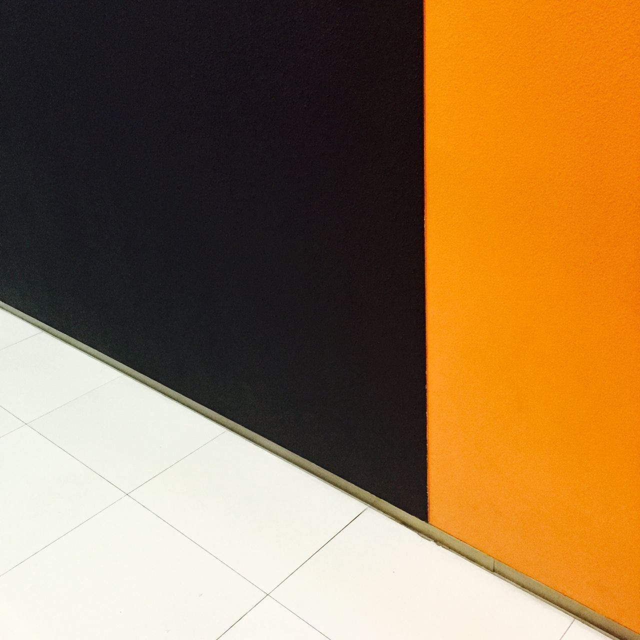 yellow, indoors, architecture, no people, built structure, close-up, day, geometry