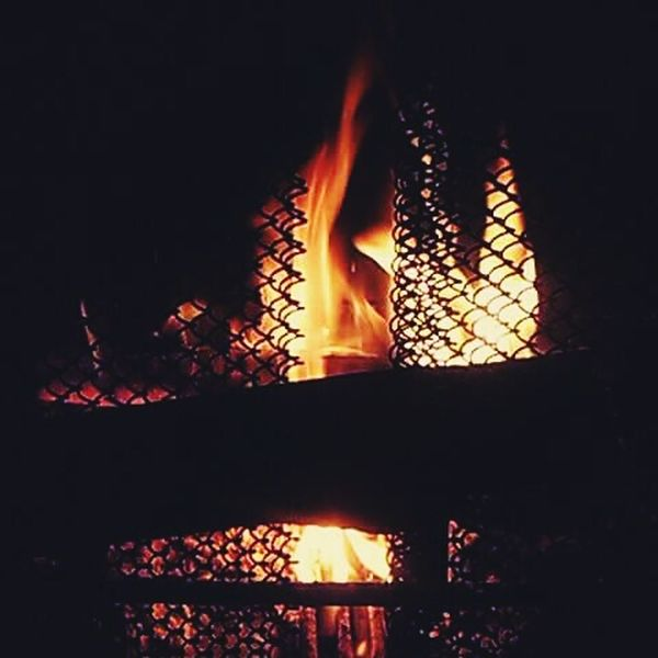 But baby it's cold outside CeBPhotography Fireplace Flame Fall Cuddletime