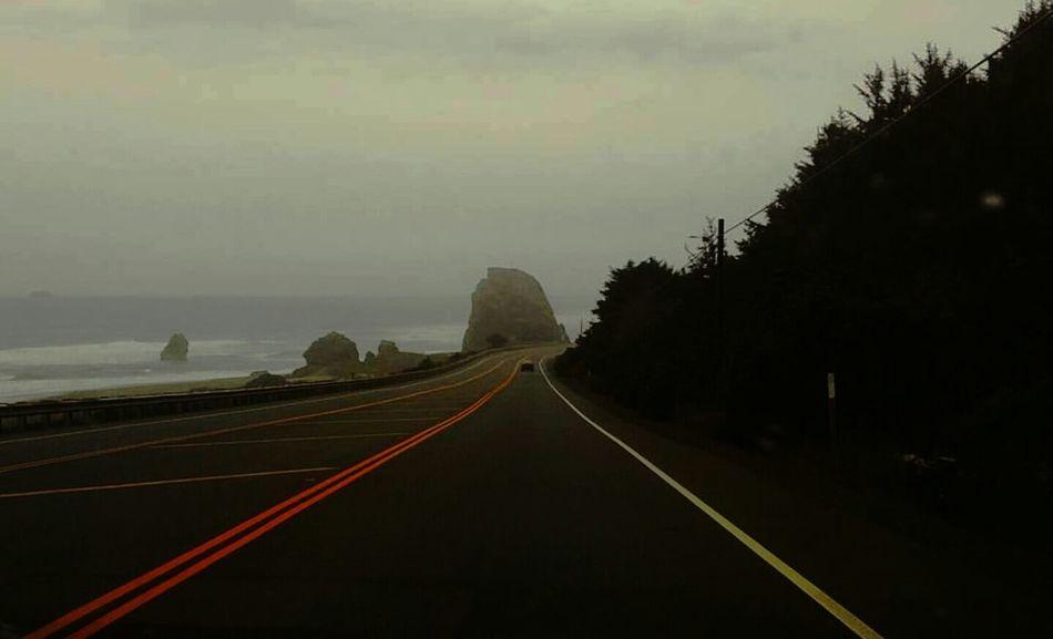 Gold Beach Oregon Coast United States The Secret Spaces The Great Outdoors - 2017 EyeEm Awards