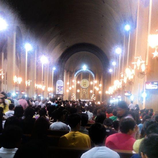 MerryChristmas Baclaran Church