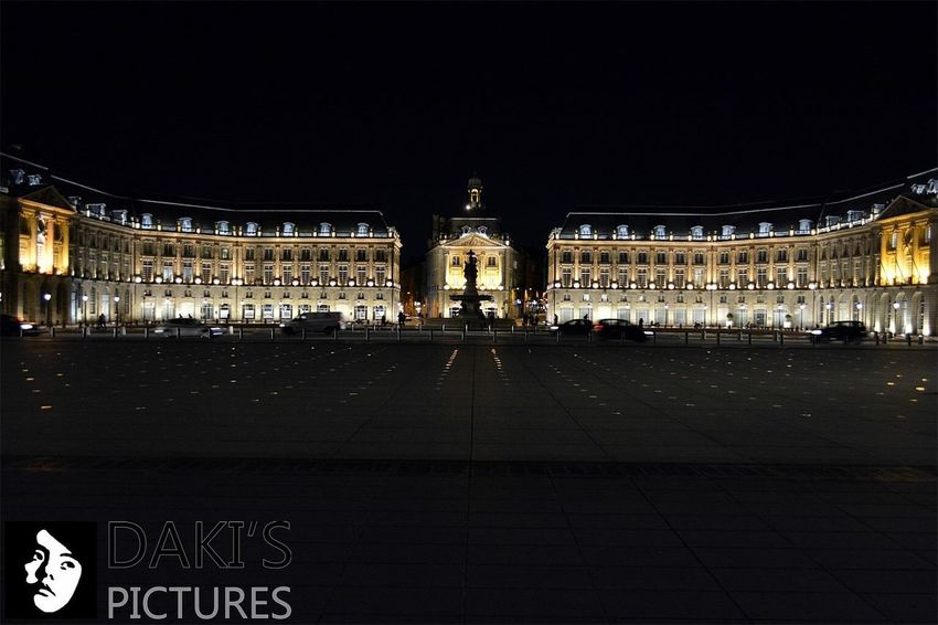 Bordeauxbynight Bordeaux