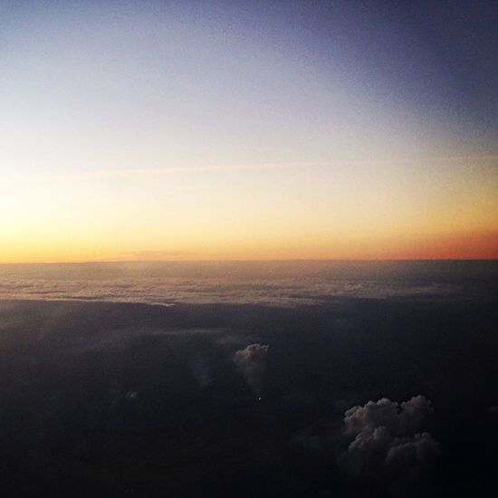 Sunrise Clouds And Sky Starting A Trip Trip EyeEm Best Shots From A Airplane Window Keep Calm Nature Beautiful