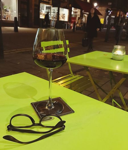 A long, tiring & dispiriting day. Prost 🍷 Focus On Foreground Table Eye4photography  EyeEm Gallery IPhone Green Green Color Wine Iphonephotography IPhoneography Iphoneonly EyeEm IPhone Photography Streetphotography Street Photography Urban London