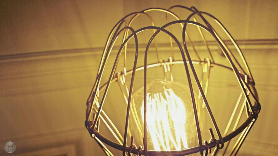 Turn on the light n°1