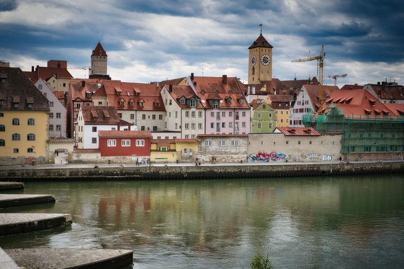 Regensburg City
