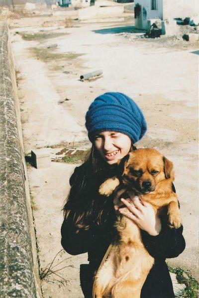 Dogs Yashica