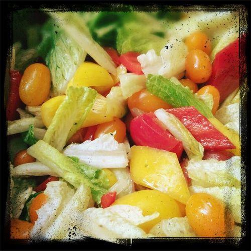 V salad~