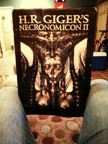 Necronomicon Texas