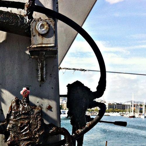 Punto De Vista Barco De Pesca
