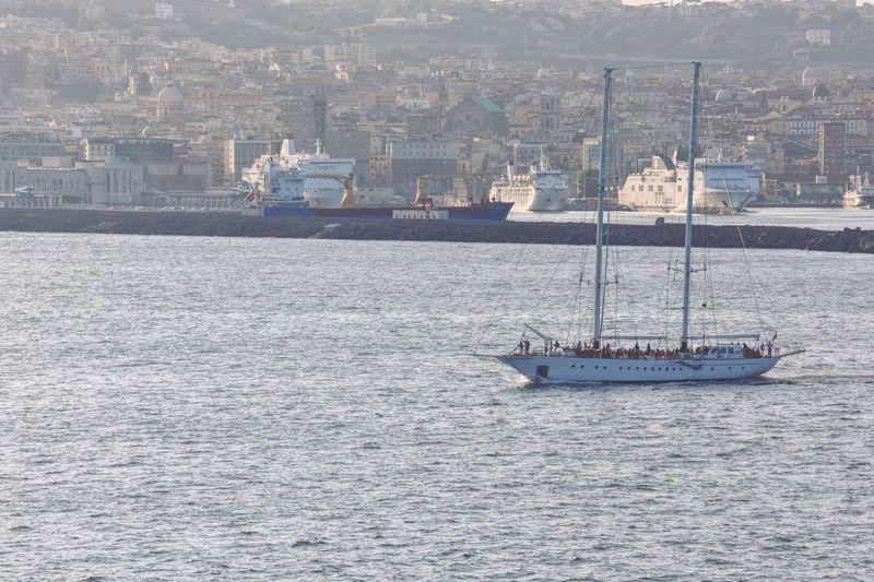 ❤️ Ship Travel