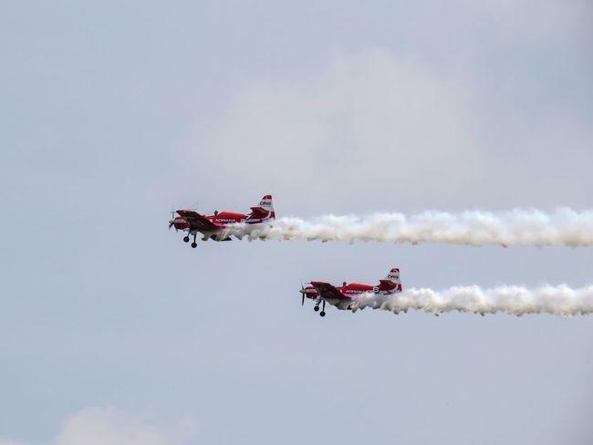 Air Show Airshow Plane