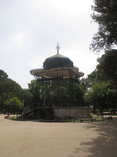 Ancient Ancient Civilization Architectural Column Architecture Building Exterior Built Structure Day Dome Greetings From Lisbon History Lisbon Lisbon Garden Lisbon Park Nature No People Outdoors Place Of Worship Religion Sky Spirituality Tourism Travel Travel Destinations Tree Welcome To Lisbon