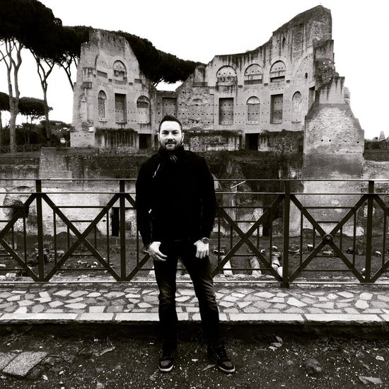Domus Flavia ✅ Getting Inspired Blackandwhite Historical Building Discovering Great Works History That's Me Enjoying The View The Places I've Been Today Art Discover Your City
