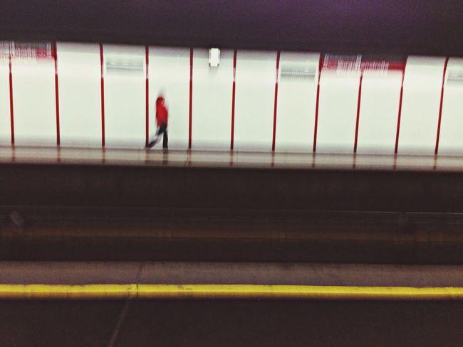 Metro Vienna Urban