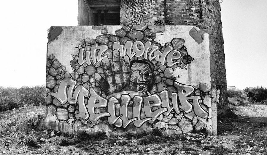 Streetart France
