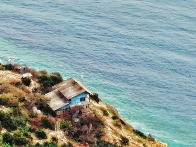 High Angle View Sea Water No People Day Nature Outdoors Built Structure Architecture Building Exterior Beauty In Nature Horizon Travel Rock - Object Horizon Over Water The Great Outdoors - 2017 EyeEm Awards Neighborhood Map EyeEmNewHere Sky Mountain Beauty In Nature Nature Beach Tree
