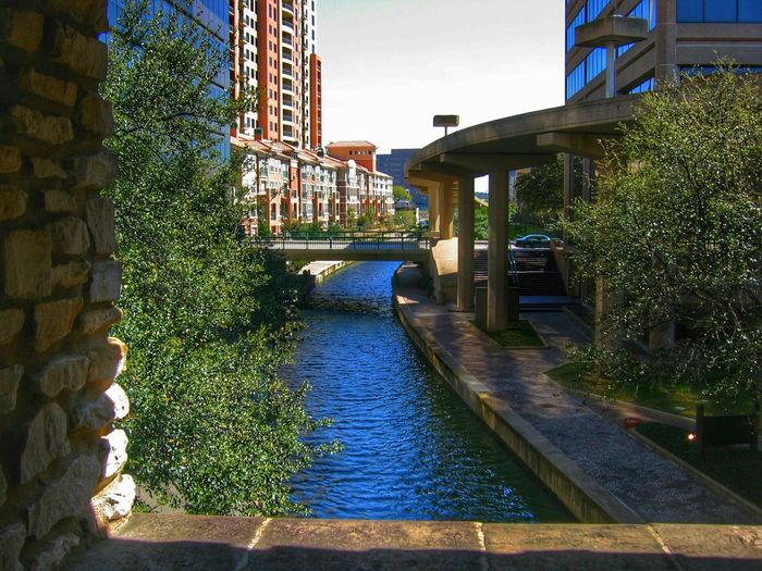 Check This Out EyeEm Best Shots Canonphotography Getting Creative Getting Inspired Something Different Colorful Dallas Tx Las Colinas  Plaza Buildings Canal Water