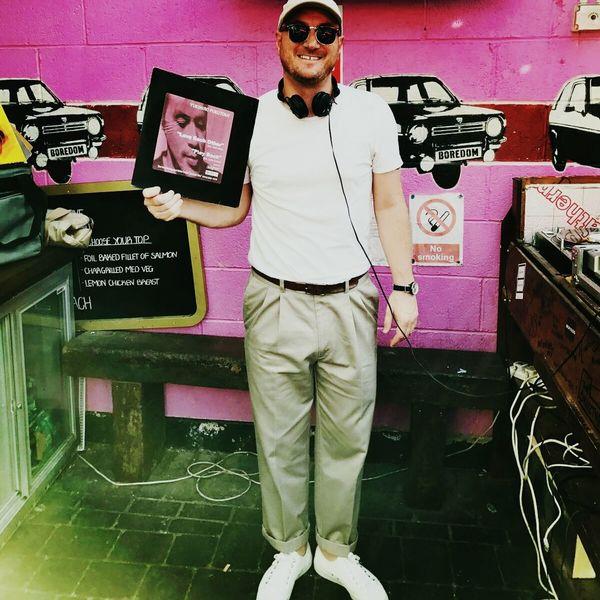Human Record Player = Me. DJ. Music Industry Residency Wayoflife Creative Artform SoulArt Soul Music Music Dj Vinyl Needle Plastic Analog Sound Disco Soul Funk Discoball Residency Birmingham Uk Novesta Fashion Apparel Sunglasses Communication Text Arts Culture And Entertainment Real People Lifestyles
