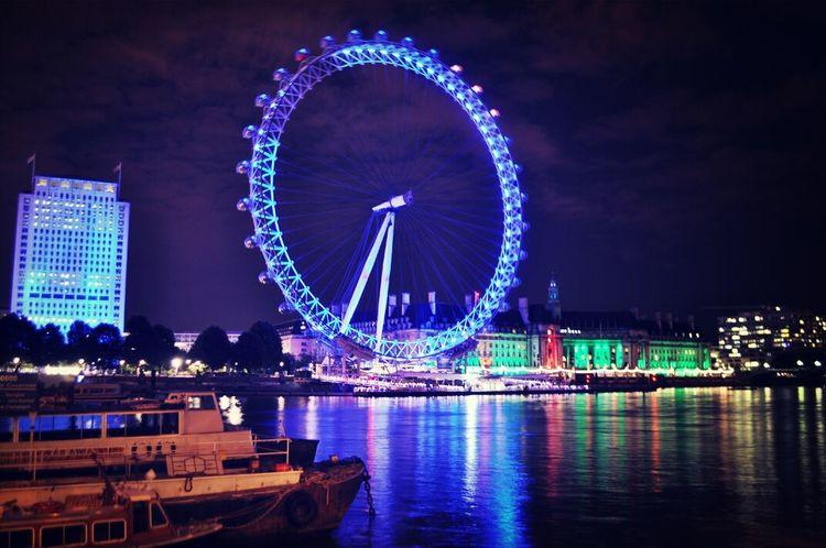 London I Like It
