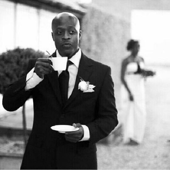 Me. Self Blackbond Suit Suitandtie Smart LOL Wedding Blackandwhite TravelTuesday Throwback Tea Airheads . Throw back collection No4