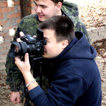 Stydio_Kompas StydioKompas фото Foto Rostov