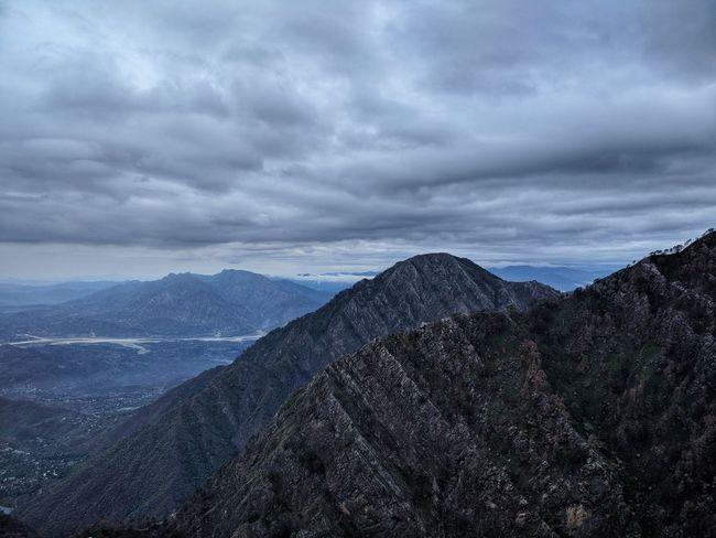 Katra, Vaisno Devi, Jammu and Kashmir. Cloud - Sky Environment Jammu And Kashmir Katra Landscape Mountain Mountain Range Scenics - Nature Travel Destinations