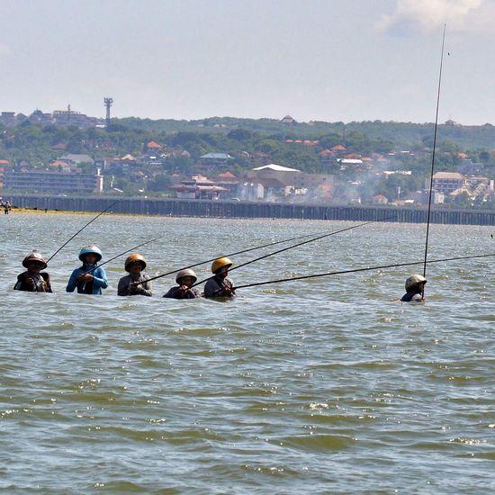 Fishing Benoa Bali Nikonj3