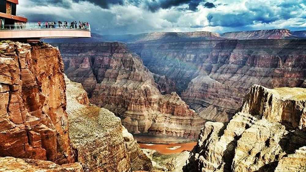 Katemarie_uk Grandcanyonwest Grandcanyonskywalk Grandcanyonnationalpark Grandcanyonwestskywalk 2015  Roadtrip Roadtrip2015 Roadtrippin Stunning Shotonsamsung Shotonandroid Snapseed