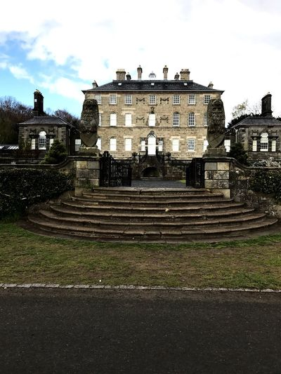 Pollok house is beautiful! Architecture Southside Timeless PollokPark Glasgow