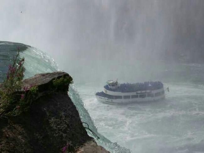 Family Vacation Niagara Falls NY Love Waterfalls Enjoying Life Weekend Getaway Travel Photography Mothernature