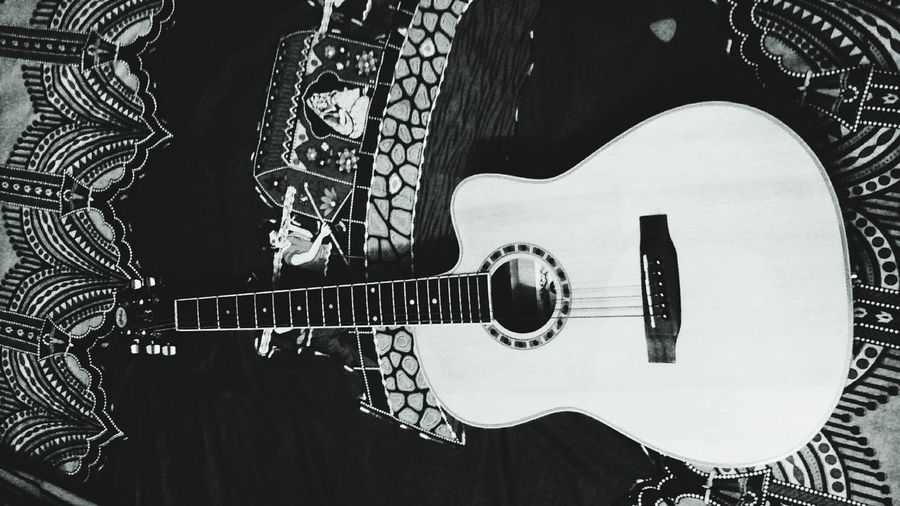 Guitar My Lifestyle First Eyeem Photo