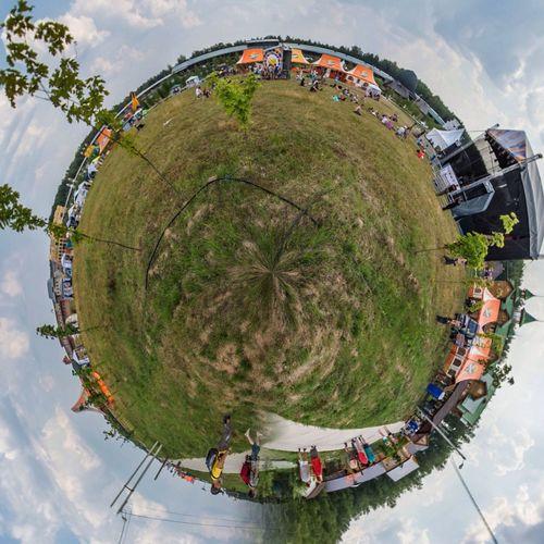 Miniworld этномир Photo Sphere