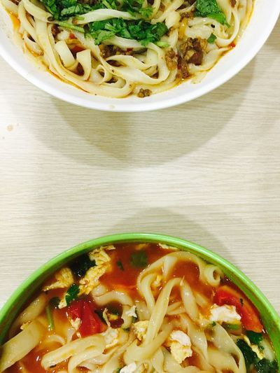 晚餐 Fo o d Taking Photos Noodle Chinese Chinese Food (: Chinese Food Today.