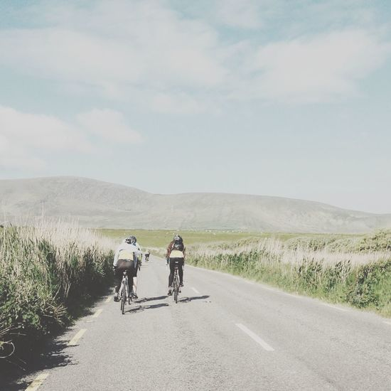 Bike On Tour Bikes Bicycle Race Time For A Race Bike Ride Active On Your Bike Enjoying Life