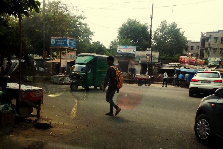 A busy life.... Streetphotography urbanlife
