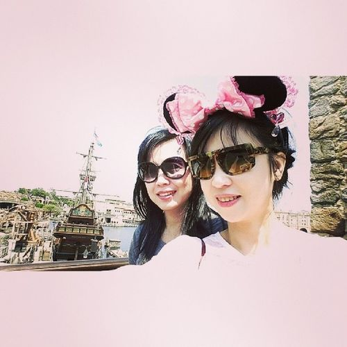 Tokyodisneysea DisneySea Disney Tokyo Japan Jp 20140424