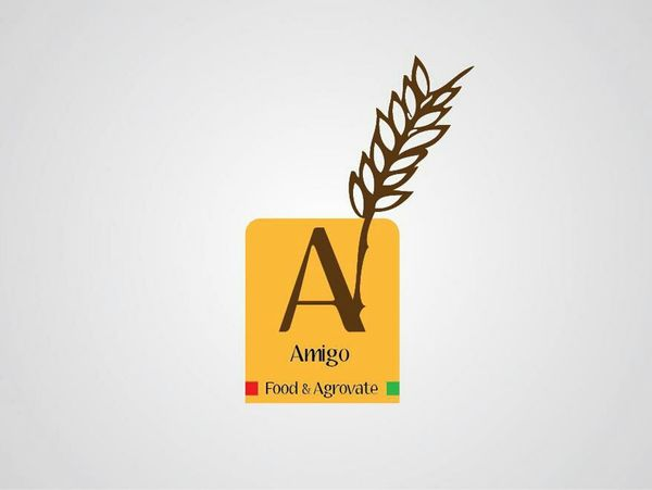 Logo Design Design Dhaka i am a Graphicdesigner & this was submited for Amigo Food & Agrovate