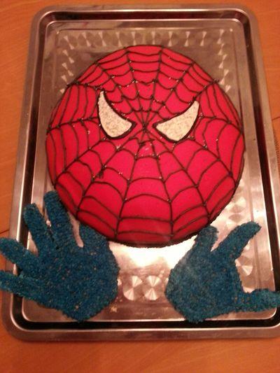 Birthdaycake.Phillip 3year♥ Getting Inspired :0)